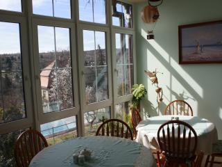 B & B Pension Grant LUX Znojmo Bedroom 1 - Znojmo vacation rentals