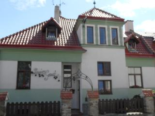 B & B Pension Grant LUX Znojmo bedroom 4 - Znojmo vacation rentals
