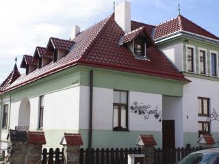 B & B Pension Grant LUX Znojmo bedroom 3 - Znojmo vacation rentals