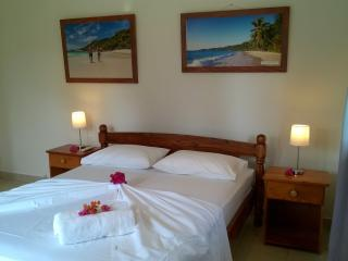 Nice Villa with Internet Access and A/C - Anse Kerlan vacation rentals