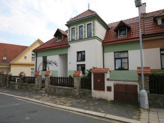 B & B Pension Grant LUX Znojmo bedroom 5 - Znojmo vacation rentals