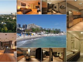 Up to 4 luxury Apt., Arcadia, Odessa - Odessa vacation rentals