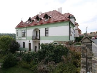 B & B Pension Grant LUX Znojmo bedroom 6 - Znojmo vacation rentals