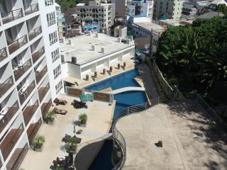 PATONG POOL / MOUNTAIN View C31 - Patong vacation rentals