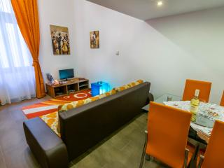 Holiday Budapest Superior Apartments - Budapest vacation rentals