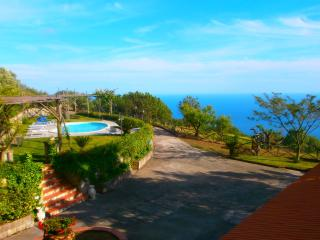 Large villa with pool & amazing views - Sant'Agata sui Due Golfi vacation rentals