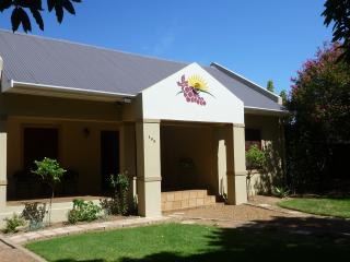 Perfect House with Internet Access and A/C - Paarl vacation rentals