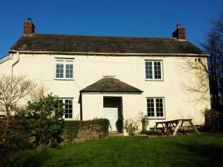 The Farmhouse at Stoneleigh Knowle Estate - Bude vacation rentals