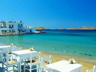 MYKONOS. Pool. Sea. View. Luxury Villa-Slp 6 - Mykonos Town vacation rentals