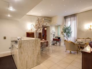 Charming and luxury flat in Vatican - Rome vacation rentals