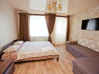 The best deal in the city centre - Poltava vacation rentals
