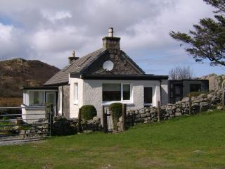 1 bedroom House with Television in Bunessan - Bunessan vacation rentals