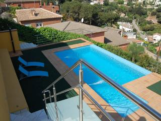 Amazing views in quiet maresme zone - Argentona vacation rentals
