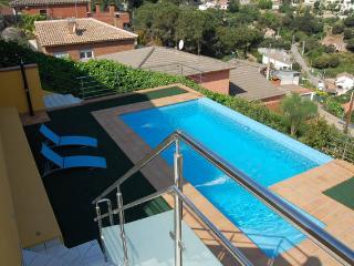 Amazing views in quiet maresme zone - Argentona vacation rentals
