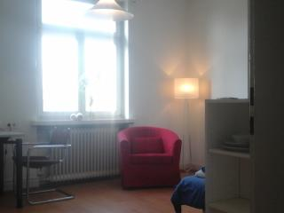 Library - Zurich vacation rentals