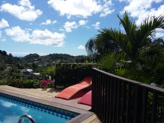 VILLA MUSCADE - Le Marin vacation rentals