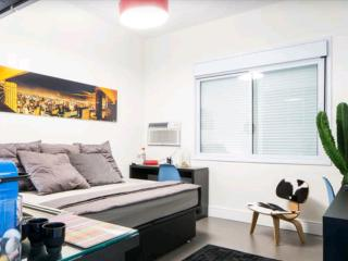 The best studio in the city centre - Sao Paulo vacation rentals