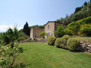 Lucca hills overlooking the sea - Massarosa vacation rentals
