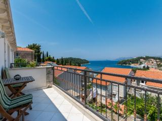 Apartment DADIC - Location and amazing view!!! - Cavtat vacation rentals