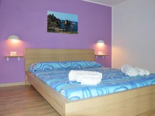 """Alloggio """"Scopello"""" (4 pax) Casa del Porto - Castellammare del Golfo vacation rentals"""