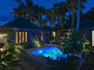 Palm House - Ideal for Couples and Families, Beautiful Pool and Beach - Anse des Flamands vacation rentals