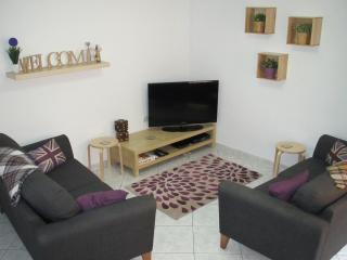 A warm 'Welcome' awaits at CASA VIEW Holiday Apt - Algorfa vacation rentals