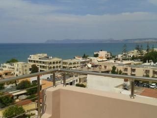4 bedroom Villa with Television in Agia Marina - Agia Marina vacation rentals