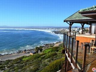 Beautiful 5 bedroom House in Yzerfontein with Internet Access - Yzerfontein vacation rentals