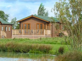 HARVESTER LODGE, ground floor lodge, en-suite, lovely location in Hewish near - Weston super Mare vacation rentals