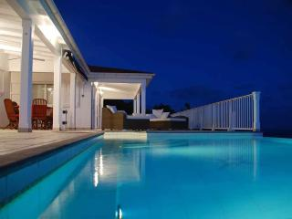 Villa Henson,St Barts using 2 bedrooms (4 pers) - Colombier vacation rentals