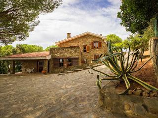 Villa Panoramica - Castiglione Della Pescaia vacation rentals