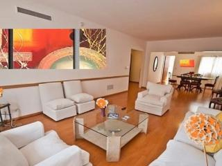 RECOLETA-DOWNTOW BALCONY 3/4BRS  9GREAT FARE - Buenos Aires vacation rentals
