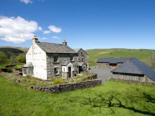 BRETHERDALE HALL AND BARN (Sauna), Greenholme, South Lakes - Tebay vacation rentals