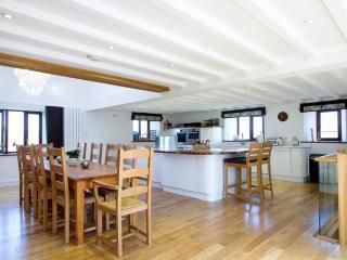 BRETHERDALE HALL AND BARN (Sauna), Greenholme, South Lakes - Tebay vacation rentals