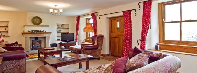 BRETHERDALE HALL (Sauna), Greenholme, South Lakes - Tebay vacation rentals
