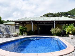 A Well Located Villa for Your Family and Friends - Orient Bay vacation rentals