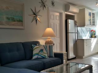 Historic Old Northeast Coastal Decorated 1 Bedroom - Saint Petersburg vacation rentals