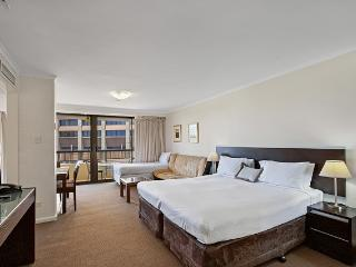 City Views-Sleek Studio - Sydney vacation rentals