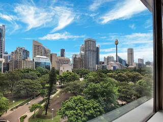 Studio with a View - Sydney vacation rentals