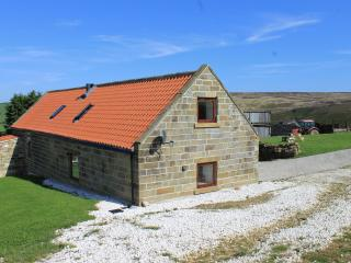 Greenlands Farm Holiday Cottages - Lapwing - Goathland vacation rentals