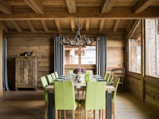 7 bedroom House with Internet Access in Argentiere - Argentiere vacation rentals
