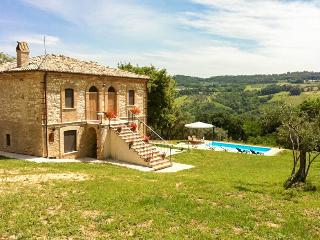 Charming House with DVD Player and Private Outdoor Pool - Pretoro vacation rentals