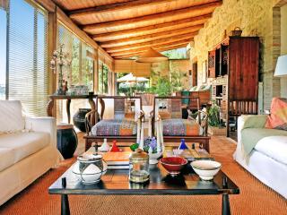 Adorable 7 bedroom Castiglione in Teverina House with Private Indoor Pool - Castiglione in Teverina vacation rentals