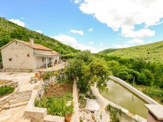 Baba Mara's Place + Natural Pool - Trebinje vacation rentals