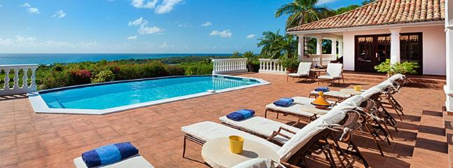 Villa Mer Soleil 5 Bedroom SPECIAL OFFER - Image 1 - Terres Basses - rentals