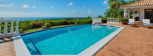 Villa Mer Soleil 4 Bedroom SPECIAL OFFER Villa Mer Soleil 4 Bedroom SPECIAL OFFER - Image 1 - Terres Basses - rentals