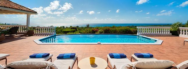 Villa Mer Soleil 3 Bedroom SPECIAL OFFER Villa Mer Soleil 3 Bedroom SPECIAL OFFER - Image 1 - Terres Basses - rentals