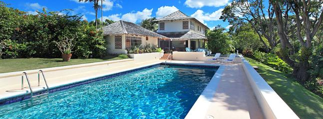 Villa Innisfree 4 Bedroom SPECIAL OFFER - Image 1 - Sandy Lane - rentals