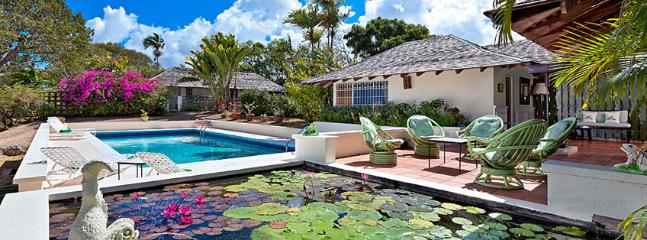 Vacation Rental in Sandy Lane