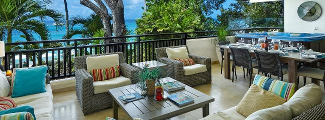 Coral Cove Villa 6 - The Ivy 3 Bedroom SPECIAL OFFER - Image 1 - Paynes Bay - rentals